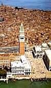 Venezia - Veduta di Piazza San Marco